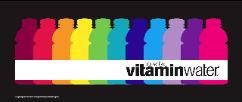 Vitamin Water Logo